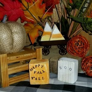 Mini Rustic Farmhouse Decorations for your home